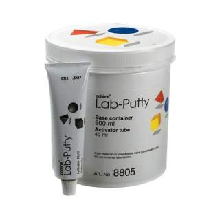 Jäljennösaine Lab-Putty 940ml