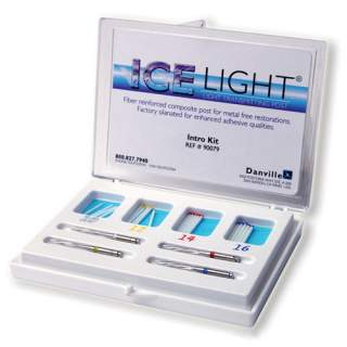 Lasikuitunasta ICELight 1,6 mm  10 kpl